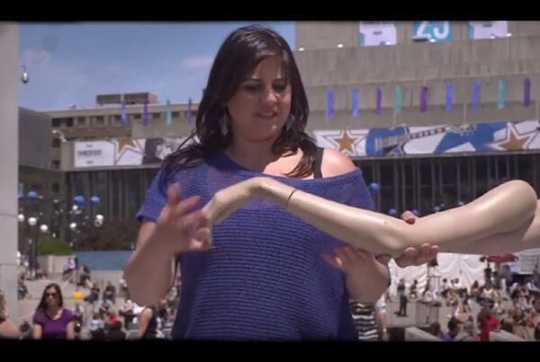 Mélanie Ghanimé   Le guide du parfait festivalier